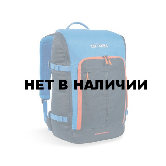 Рюкзак SPARROW PACK 22 bright blue, 1627.194