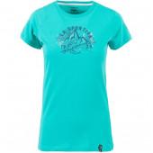 Футболка Hipster T-Shirt W Aqua, O04615615