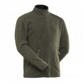 Куртка флисовая Гризли хаки (PRIDE)