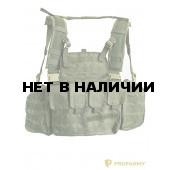 Жилет Чест-Риг MК-4 олива
