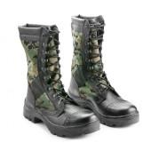 Ботинки с высоким берцем мужские А103