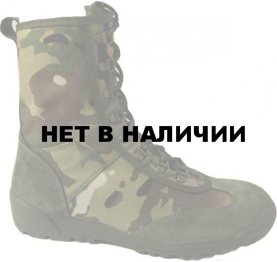 Ботинки Кобра м.12222 MultiCam