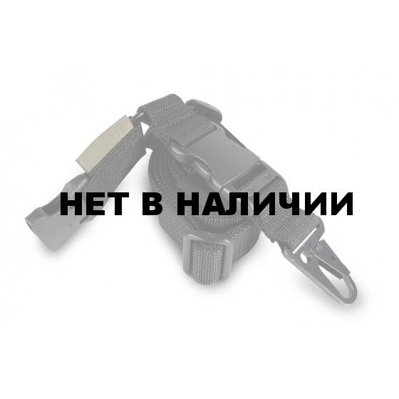 Ремень TS-103-OD одноточечный для сброса черный