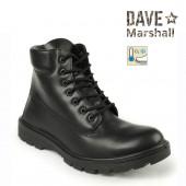 Ботинки кожаные утепленные DM DAKOTA CG-6AL