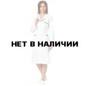 Халат медицинский женский Лиза