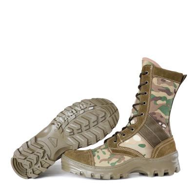 Ботинки с высоким берцем Garsing 35 MO RUSH