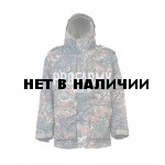 Куртка Смок-3 flecktarn