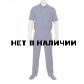 Костюм МО офисный мужской, короткий рукав, рип-стоп облегченный