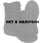 Штурмовые ботинки городского типа с высокими берцами КОБРА ZIP модель 12511 велюр