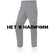 Брюки женские TERRA PANTS, L black, FTEPABLAN0