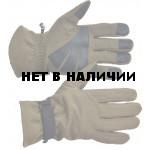 Перчатки из софтшелла МПА-54 хаки