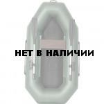 Лодка гребная ПВХ Лоцман С-220