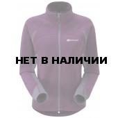 Куpтка женская PANTHER JKT, XS 34/36 berry/steel, FPAJABERA2