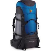 Рюкзак BASK SHIVLING 80 V3 черн/серый тмн/синий