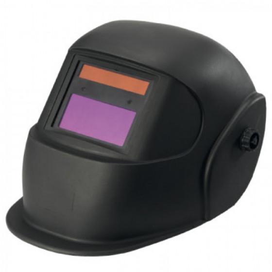 Маска сварщика «Исток Евро» (Хамелеон) с автоматическим светофильтром АСФ