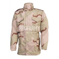 Куртка Propper М-65 без подстега (светлая пустыня)