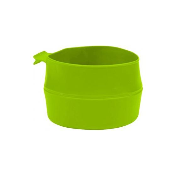 Кружка складная, портативная FOLD-A-CUP® BIG LIME, W11312