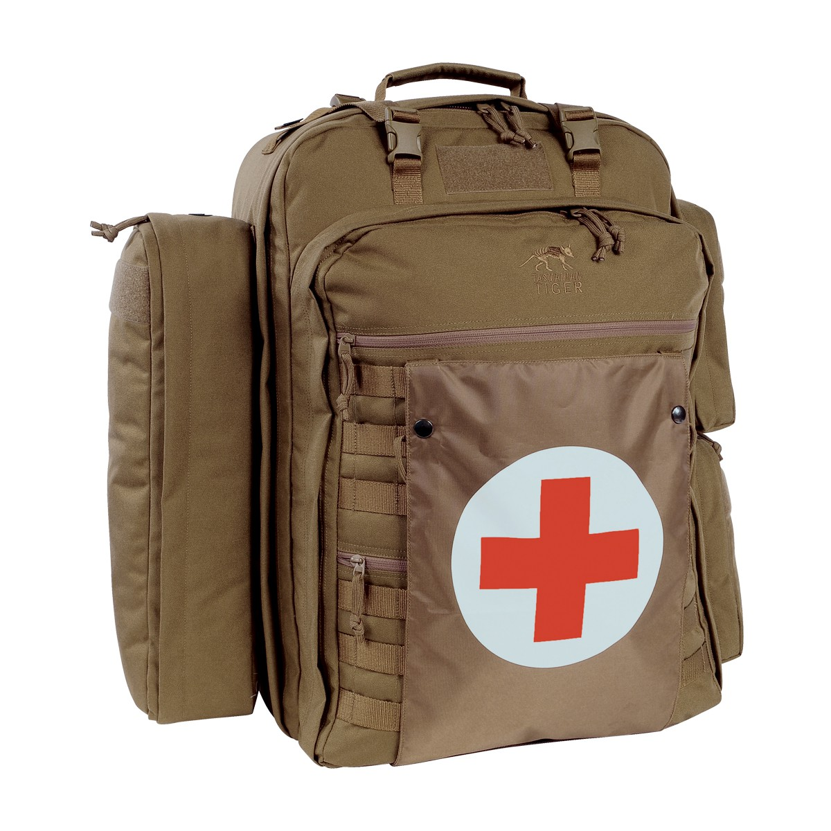 Рюкзак TT FIRST RESPONDER MK III coyote brown, 7816.346 ... 8cd19f9769b