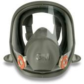 Полная маска 6700 (серии 6000 3М размер S)