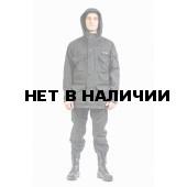 """Костюм летний """"Диверсант"""" цвет """"BLACK"""" 60/40"""