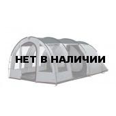 Палатка Benito 4 серый, 240/215х120/140х465, 11805