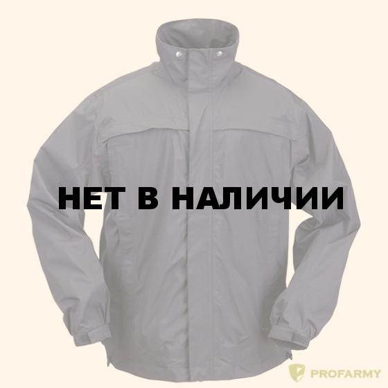 Куртка Tac dry shell 48098 charc/black