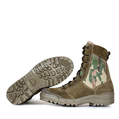 Ботинки с высоким берцем Garsing 339 MO G.R.O.M.
