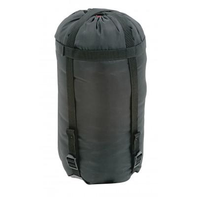 Компрессионный мешок BASK COMPRESSION BAG V2 L черный