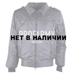 Куртка демисезонная МПА-34 Пилот (черный)