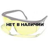 Очки ZEKLER 22 желтые