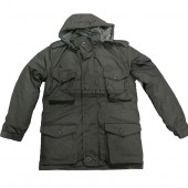 Куртка Смок зима олива