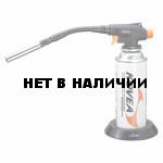 Резак газовый для пайки меди Free Neck Gas Torch KT-2924