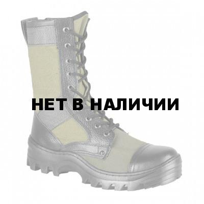 Ботинки с высокими берцами Тропик мод.10708 оливковые недорого - 3 ... 34f52896633
