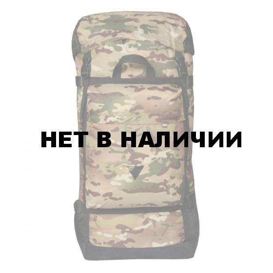 Рюкзак Михалыч 60л. цвет мультикам