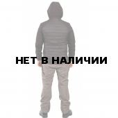 Куртка Bastion (Бастион) (софт-шелл, черный)