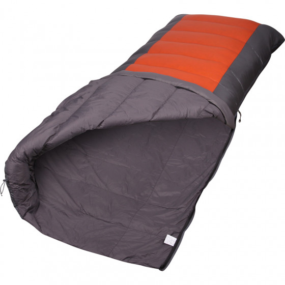 Спальный мешок Ranger 2 оранжевый