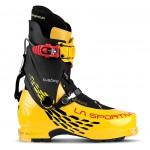 Горнолыжные ботинки Syborg 88G