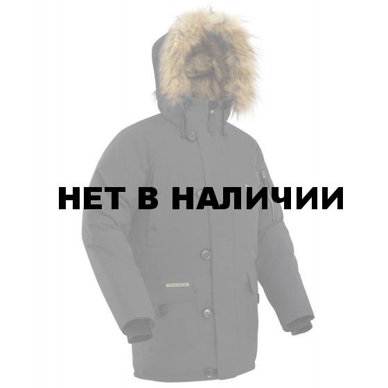 Куртка пуховая BASK DIXON черная