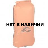 Гермомешок компрессионный v.2 25л. (оранжевый)