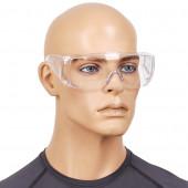 Очки защитные Clear antifog