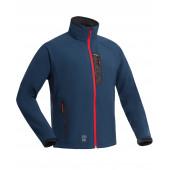 Куртка BASK PANZER V5 темно-синий