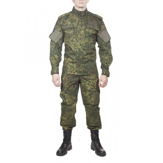 Костюм летний МПА-37 ВКБО облегченный (панацея)