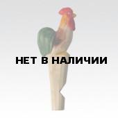 Брелок Свисток-Петух (упак=10 шт), 3360