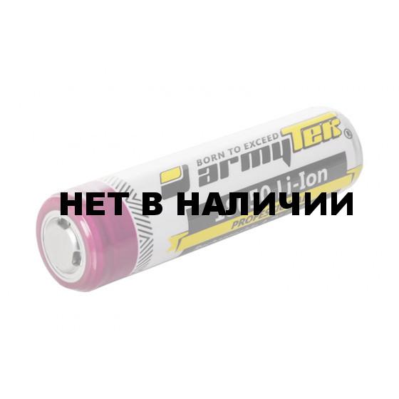Аккумулятор Armytek 18650 Li-Ion 3500 mAh