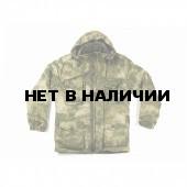 Куртка Смок-зима мох