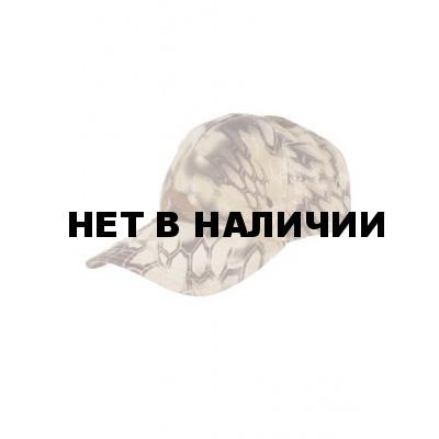 Бейсболка МПА-15-01 питон скала, ткань Мираж