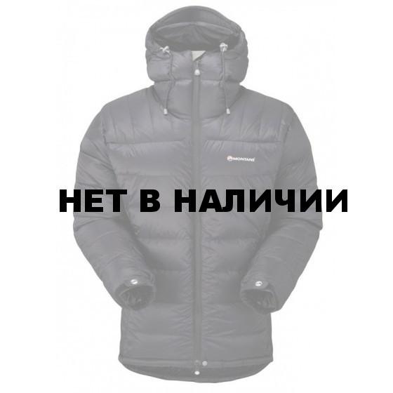 Пуховка мужская BLACK ICE JKT, S black, MBIJABLAB2