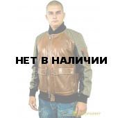 Куртка МК/17-4К Maxsibas Vegital+Baron Black Oxford khaki light