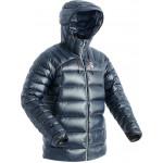 Куртка пуховая мужская BASK CHAMONIX PRO синий тмн