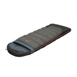 Мешок спальный SUMMER Plus серый, левый